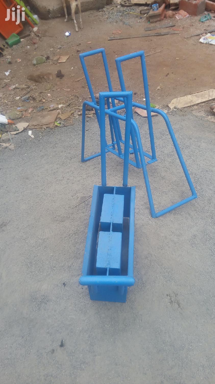 Interlocking Block Machines | Manufacturing Equipment for sale in Njiru, Nairobi, Kenya