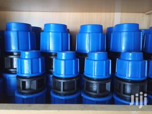 HDPE Pipe And Fittings In Kenya For Sale | Plumbing & Water Supply for sale in Kapseret, Langas