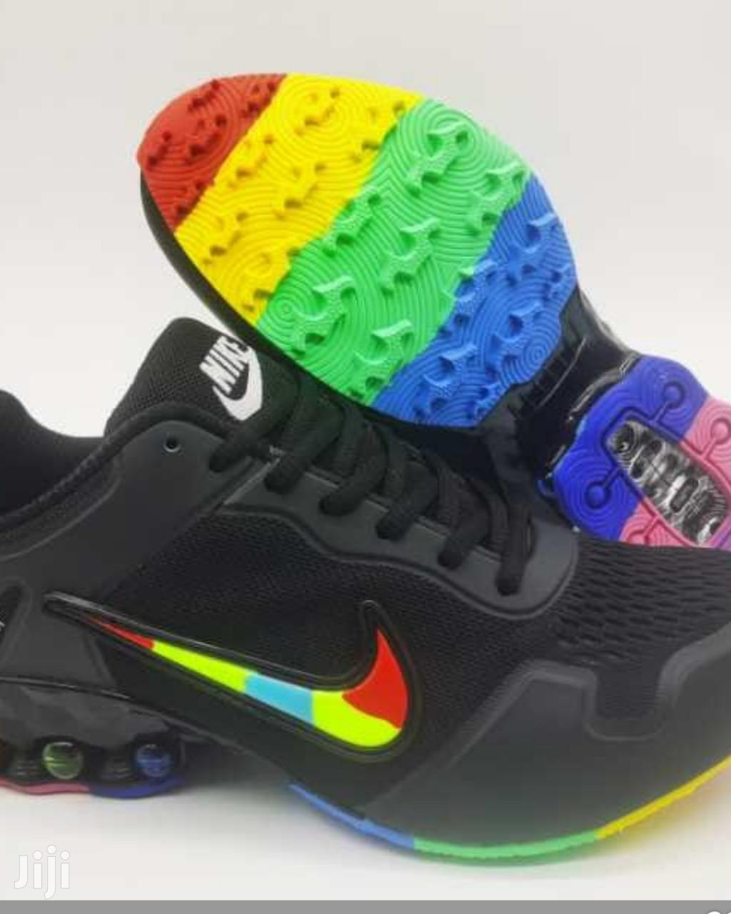 Nike Airmax Sneakers | Shoes for sale in Airbase, Nairobi, Kenya