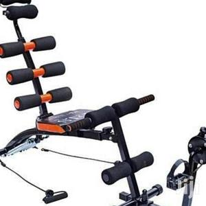 6 Pack Care Wondercore Exercise With Pedal | Tools & Accessories for sale in Nairobi, Nairobi Central