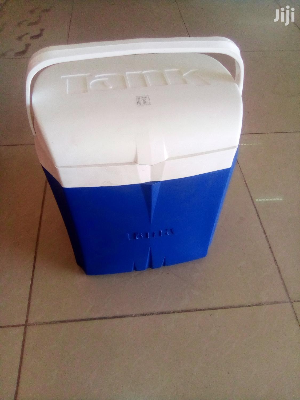 Tank Cooler Box