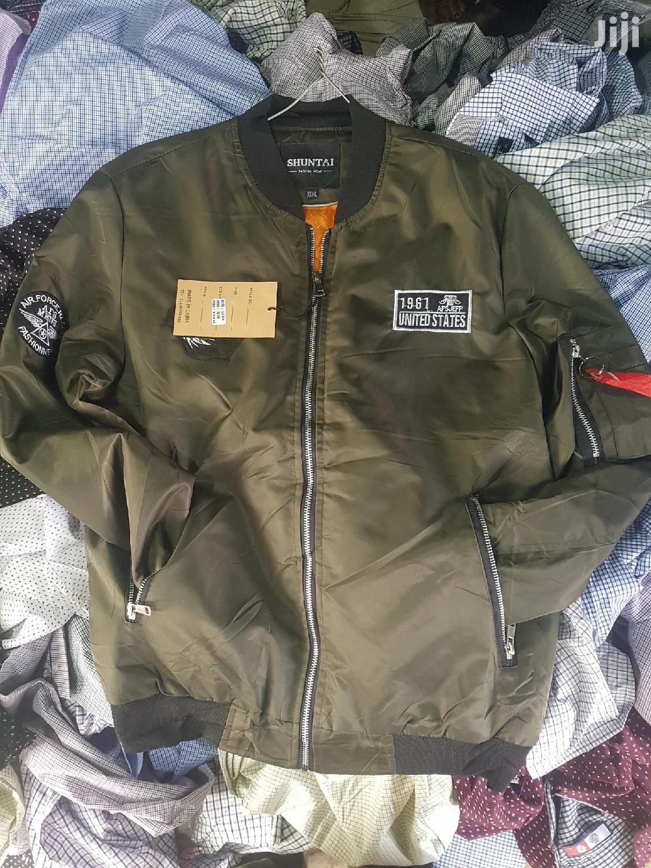 Mens Jackets | Clothing for sale in Nairobi Central, Nairobi, Kenya