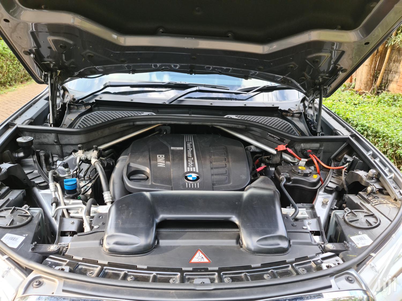 Archive: BMW X5 2014 Gray