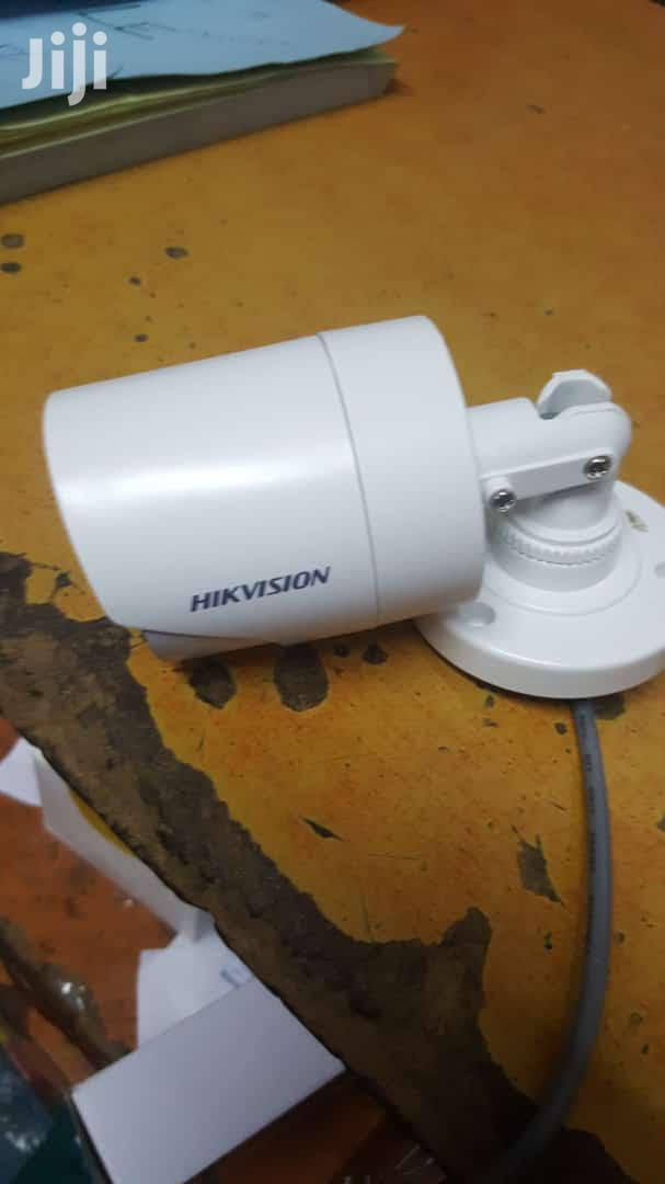 Cctv Cameras Installation Services | Building & Trades Services for sale in Njiru, Nairobi, Kenya