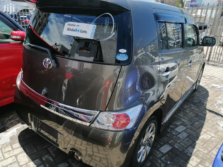 Toyota bB 2013 Black   Cars for sale in Mvita, Majengo, Kenya