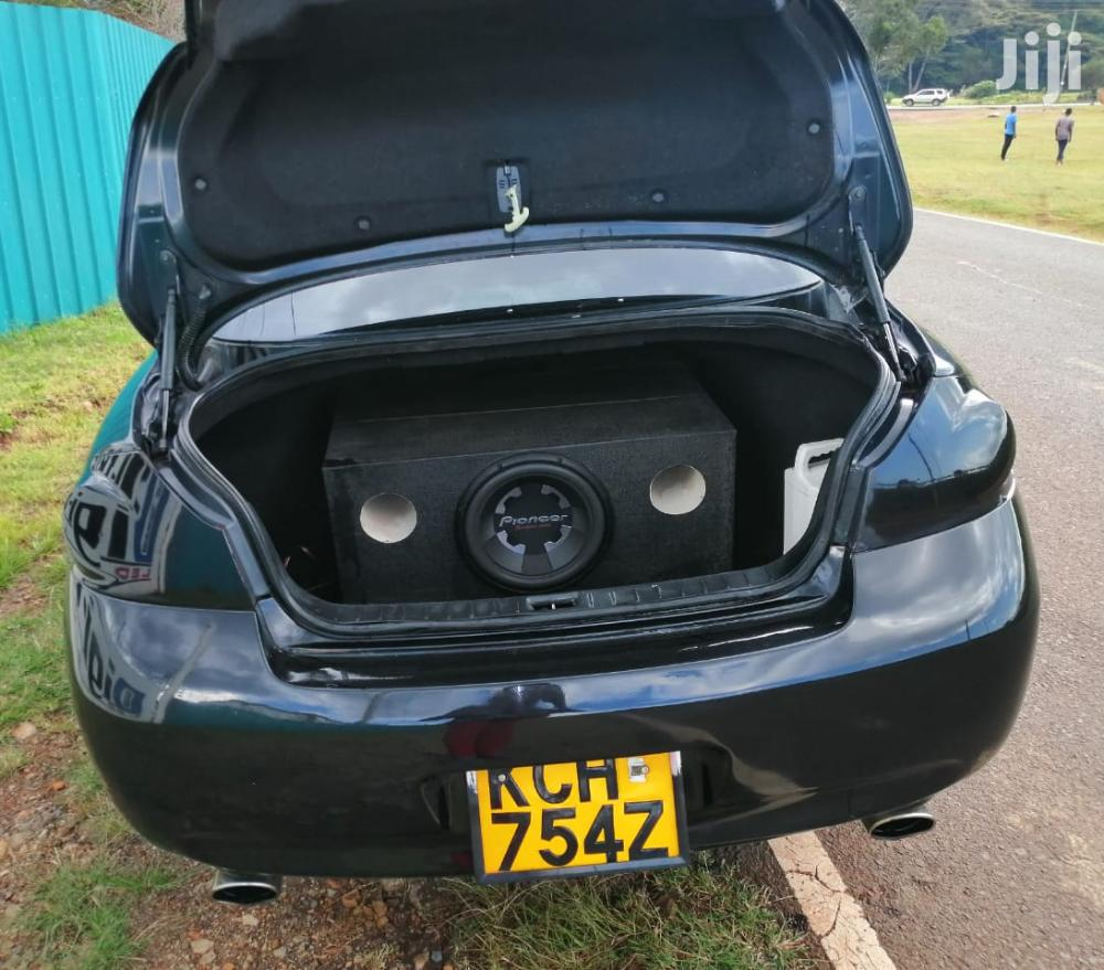 Nissan Skyline 2008 Black | Cars for sale in Karen, Nairobi, Kenya