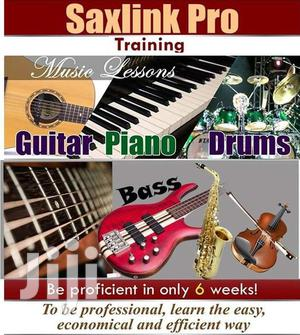 Guitar, Piano, Drums, Music Lessons   Classes & Courses for sale in Nairobi, Westlands