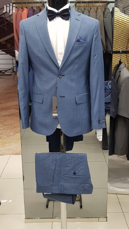 Archive: Turkey Slim Fit Suit
