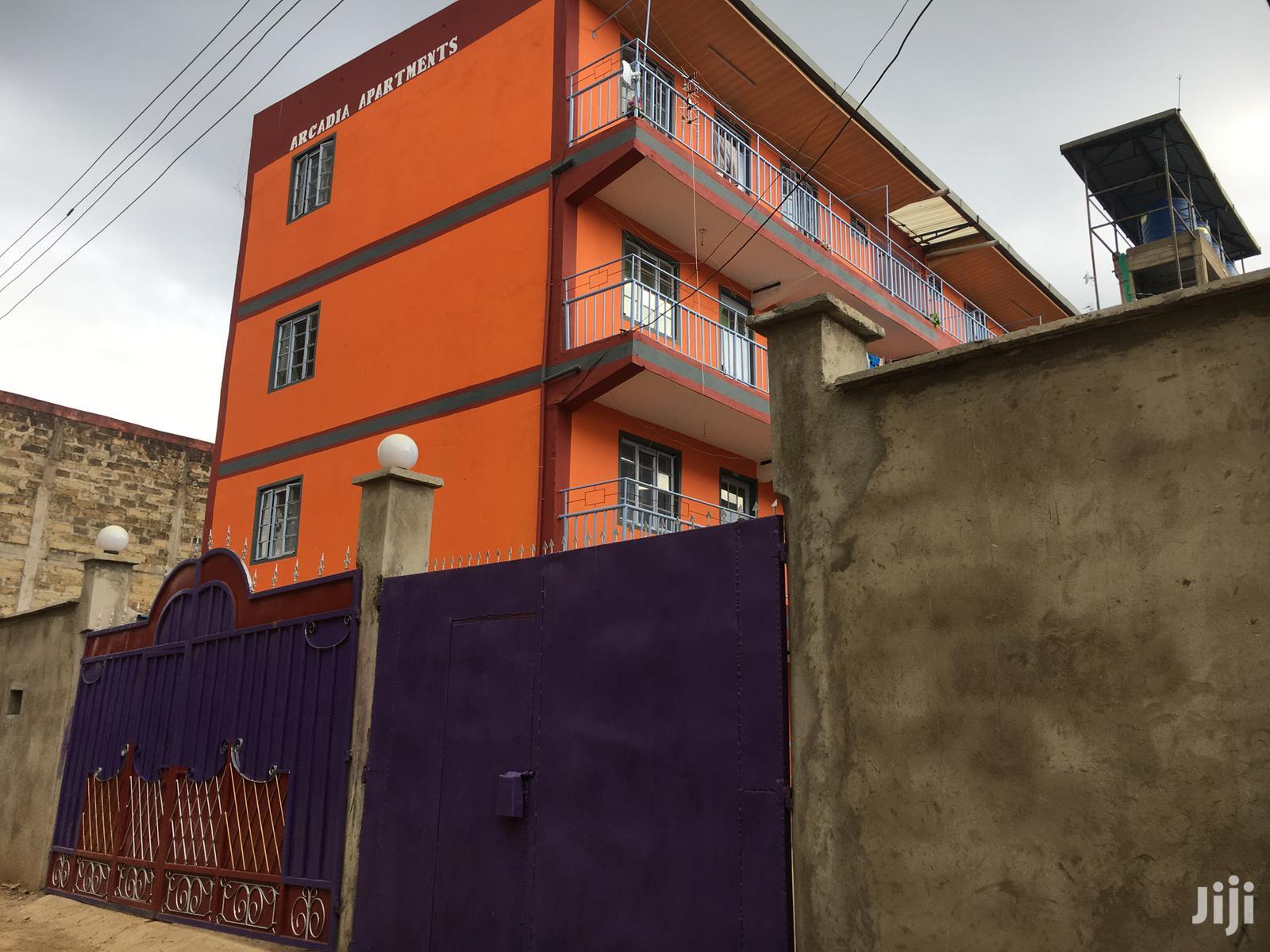 Arcadia Apartments Nkubu (Bed Sitter)
