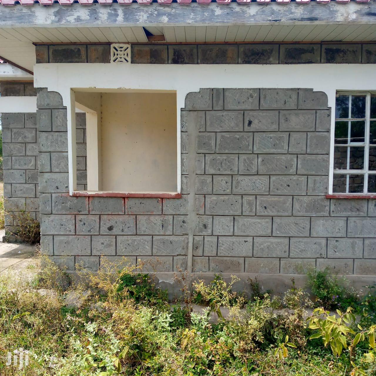 Archive: 3 Bedroom House for Sale