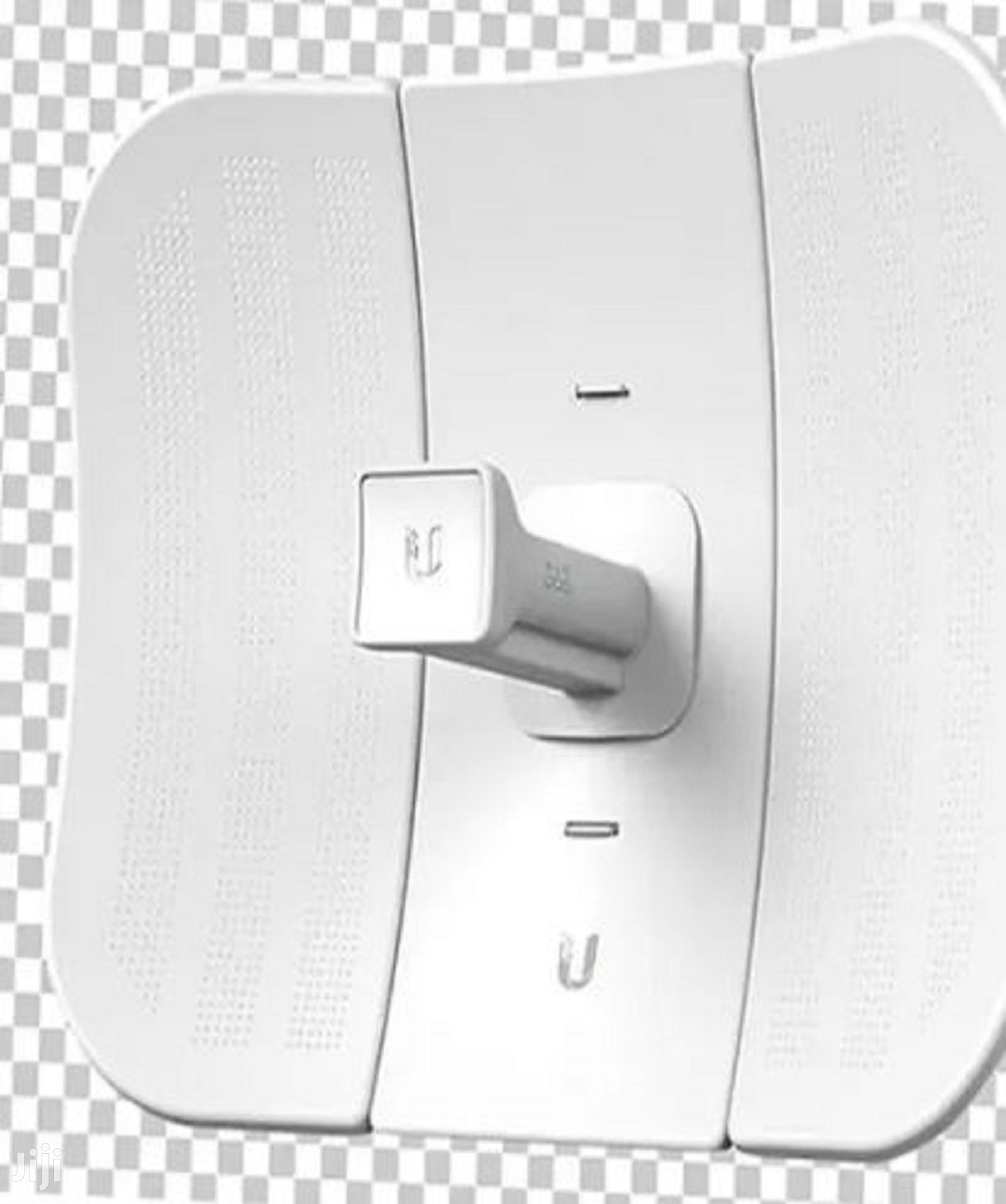 Ubiquiti Lite Beam M5 - White