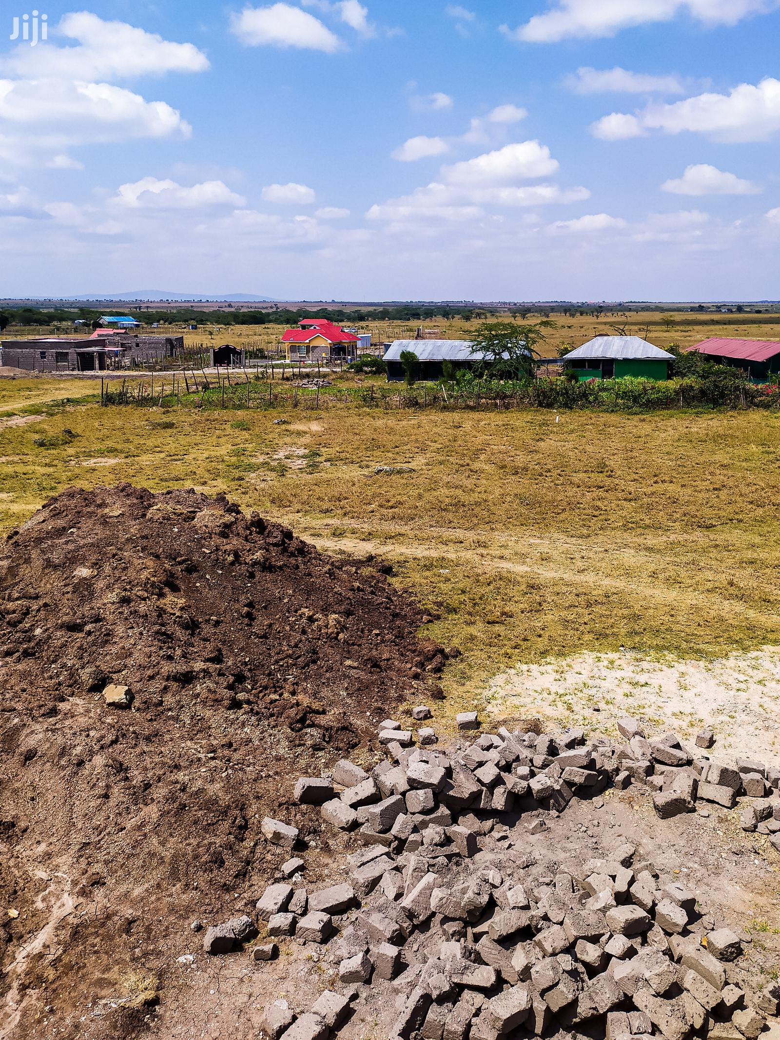 Archive: Kitengela Affordable Prime Plots