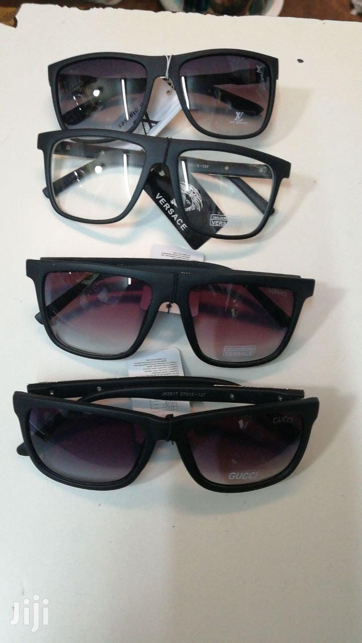 Ray-ban Sunglasses (Boxed)