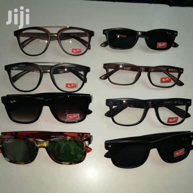 Ray-ban Sunglasses (Boxed) | Clothing Accessories for sale in Nairobi Central, Nairobi, Kenya