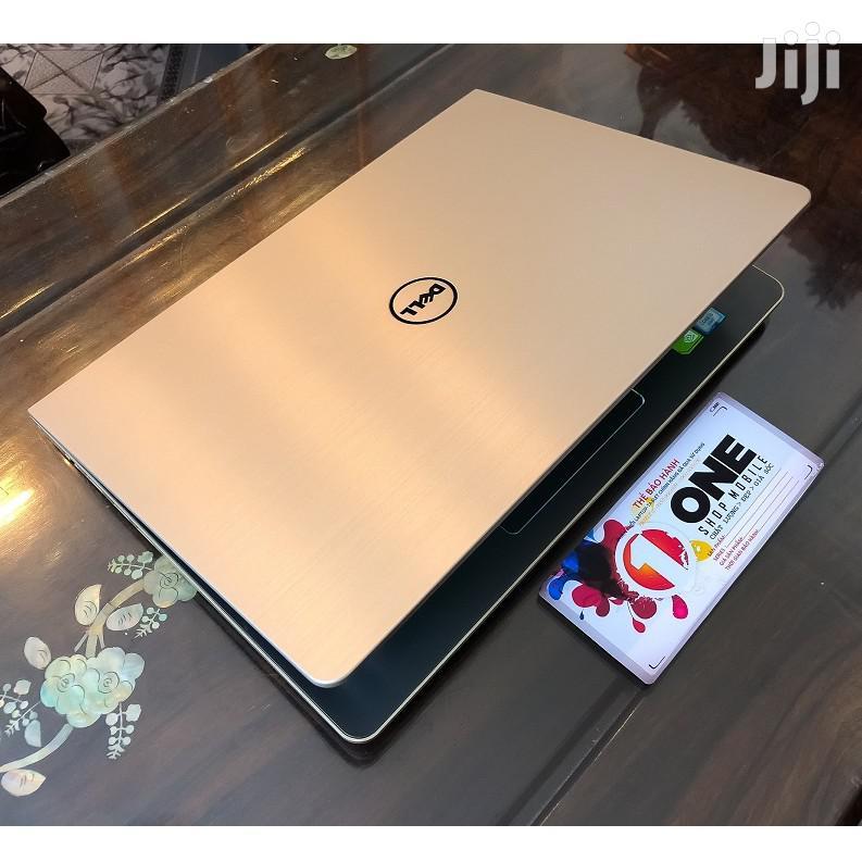 Laptop Dell Inspiron 15 8GB Intel Core i7 SSHD (Hybrid) 256GB | Laptops & Computers for sale in Nairobi Central, Nairobi, Kenya