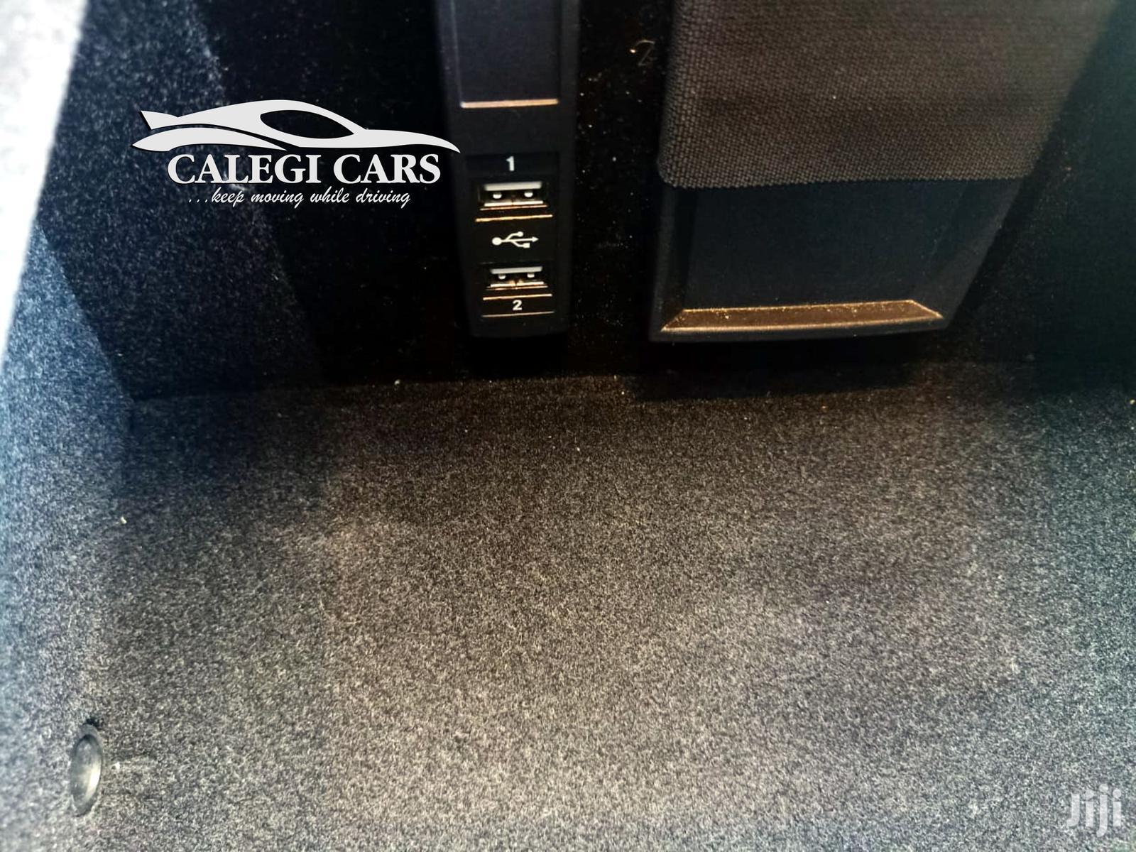 Mercedes-Benz S Class 2014 Black | Cars for sale in Mvita, Mombasa, Kenya