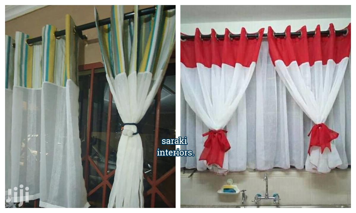 Decorative Kitchen Curtains In Nairobi Central Home Accessories Saraki Interiors Jiji Co Ke For Sale In Nairobi Central Buy Home Accessories From Saraki Interiors On Jiji Co Ke