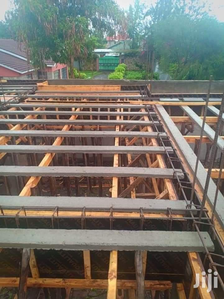 Pre Stressed Concrete Slab | Building Materials for sale in Ruiru, Kiambu, Kenya