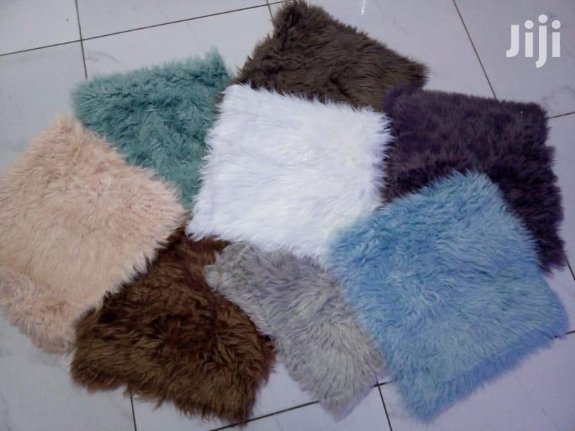 Fur Pillows | Home Accessories for sale in Nairobi Central, Nairobi, Kenya