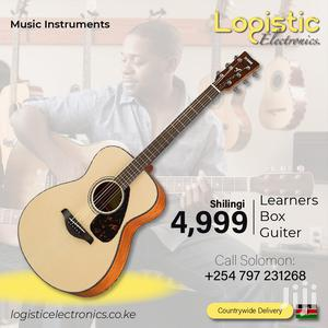 Learners Box Guitar | Musical Instruments & Gear for sale in Nairobi, Nairobi Central