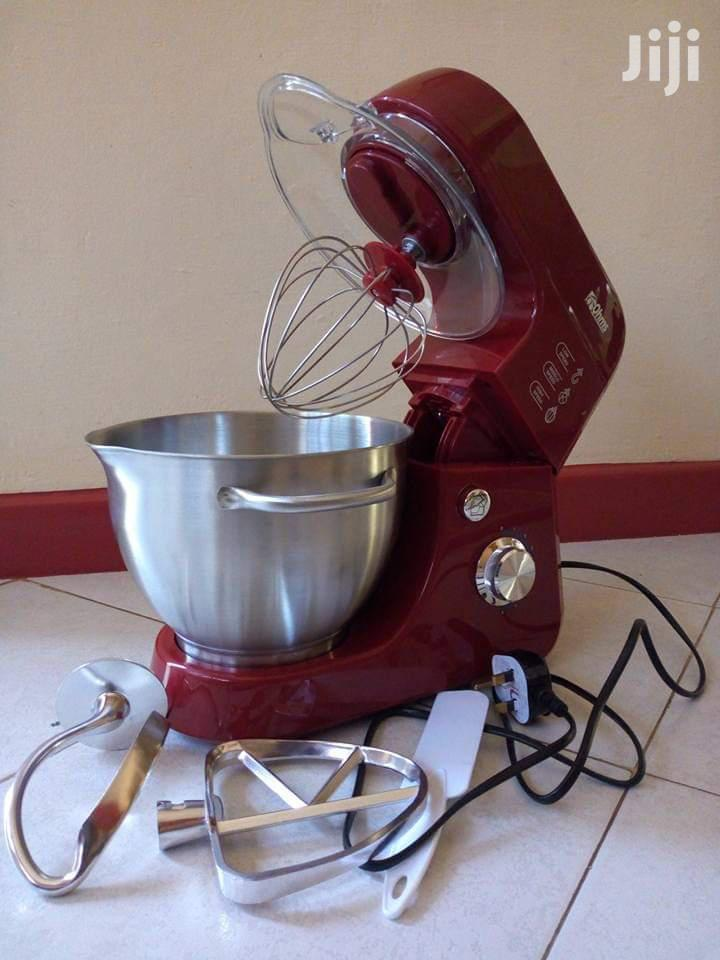 5 Ltrs Ohms Commercial Stand Mixer