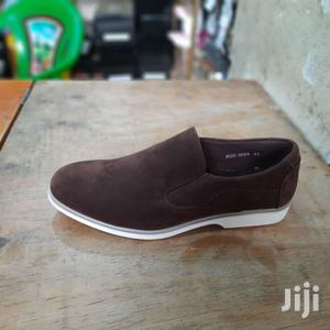 Oxford Suede Leather Men Shoes Casual Classic Sneakers   Shoes for sale in Nairobi, Nairobi Central