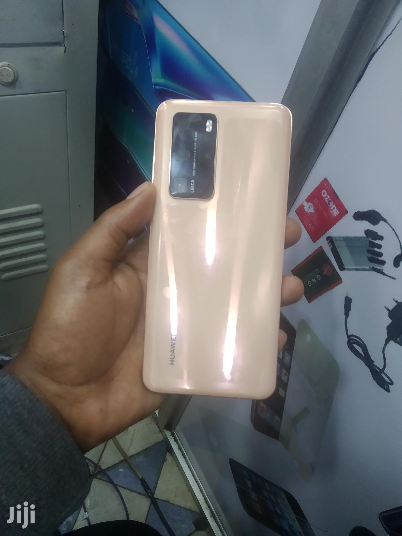 New Huawei P40 Pro 256 GB Gold | Mobile Phones for sale in Nairobi Central, Nairobi, Kenya