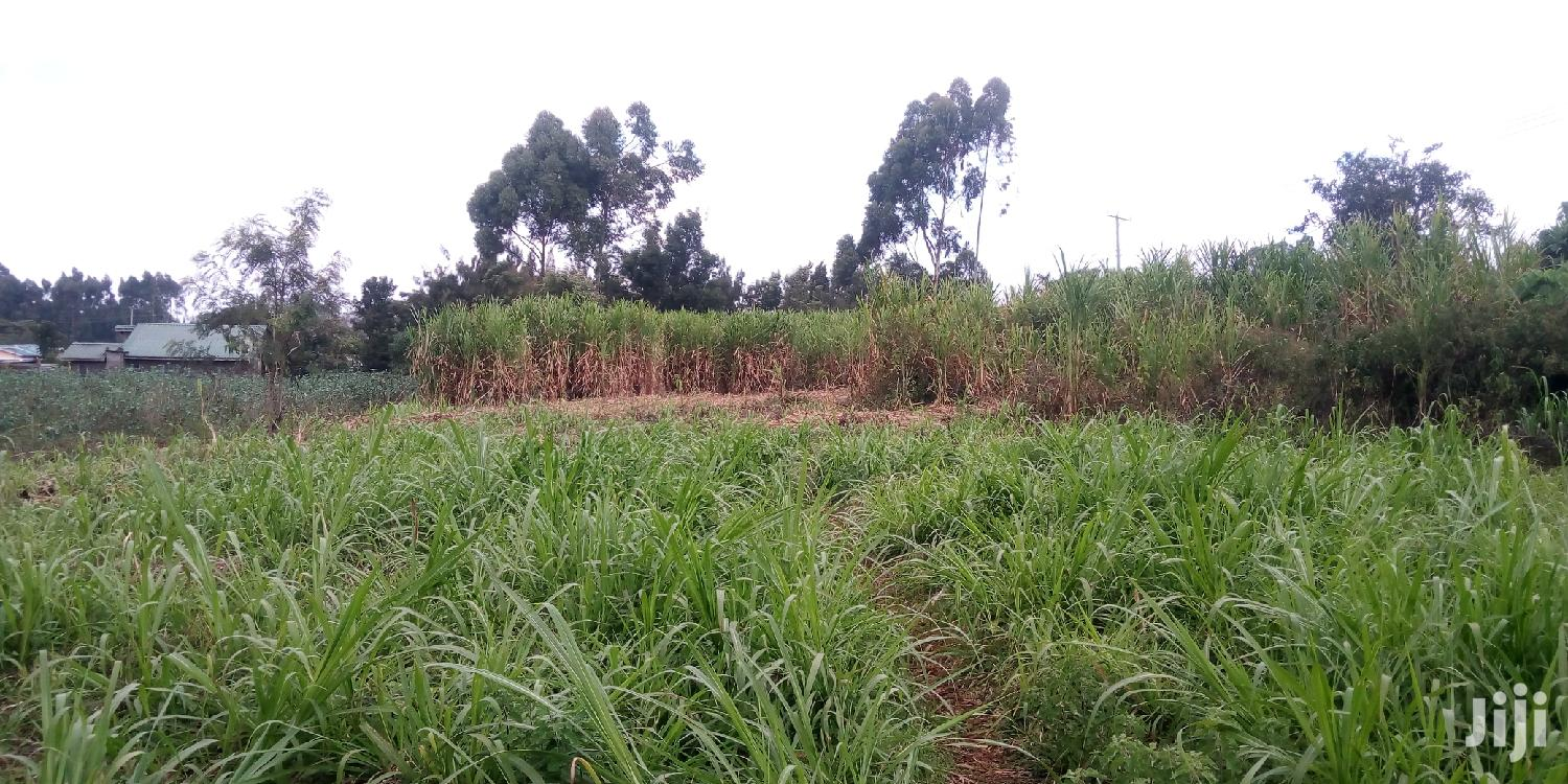 Archive: Two Acres Commercial Land To Lease, Nrb Nakuru Highway
