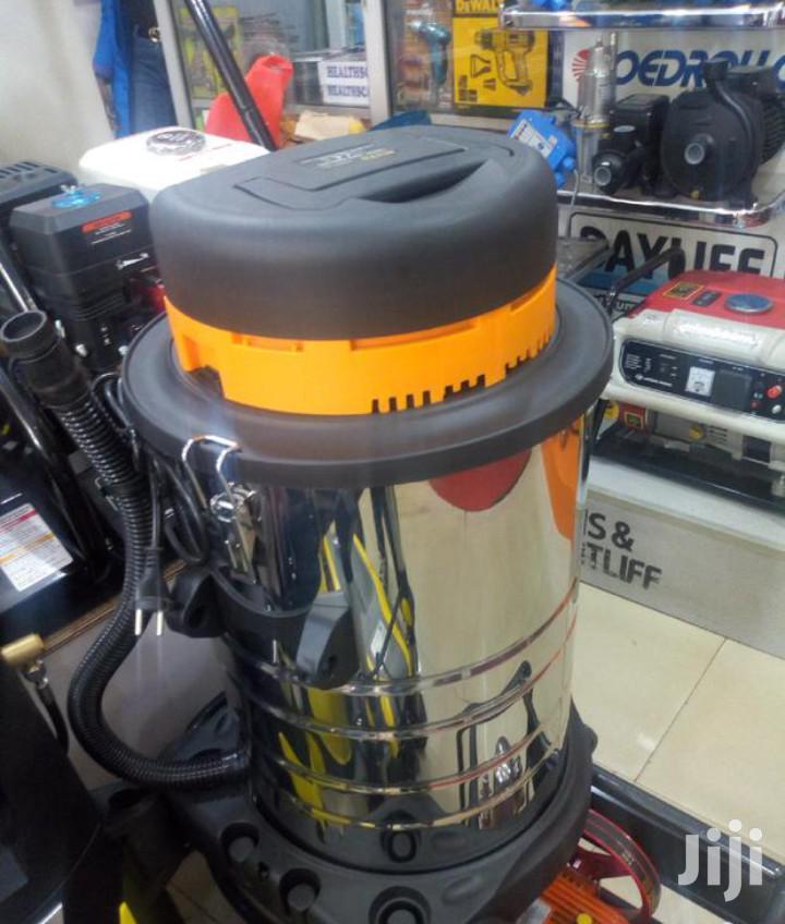 Quality Vacuum Cleaner 60litres