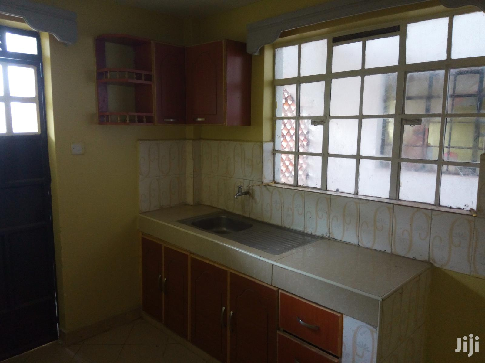 Archive: Two Bedroom House At Masai Lodge Area 15k!