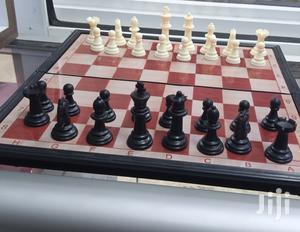 Brain Chessboard Game Magnetic & Foldableavel Chess Set | Books & Games for sale in Nairobi, Nairobi Central