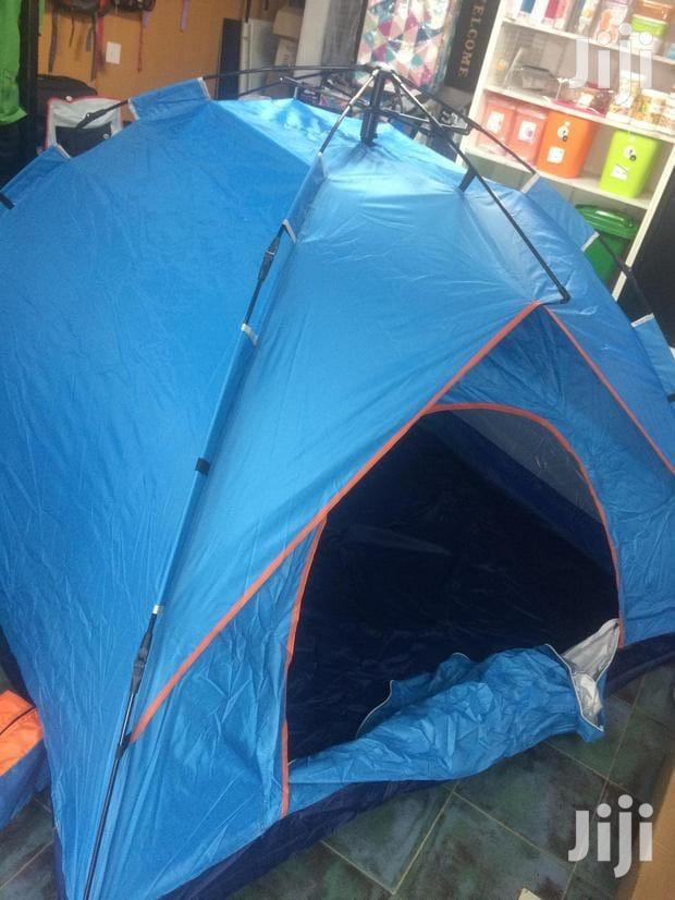 Automatic Camping Tent S