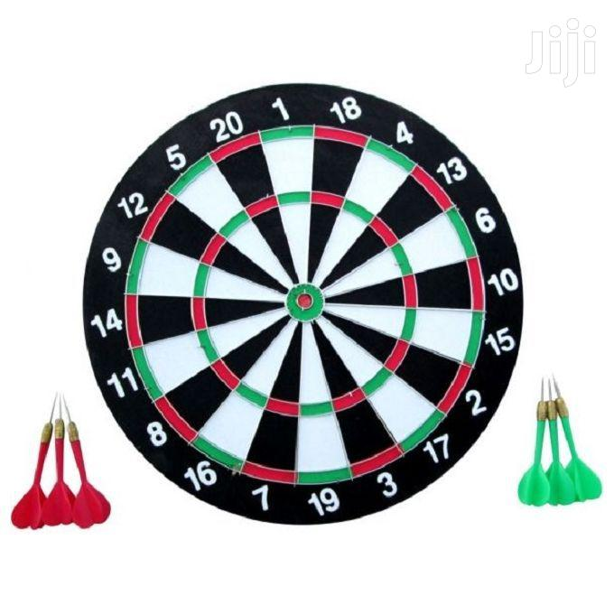Professional Dartboard - NPQ Dart Board For Commercial Use