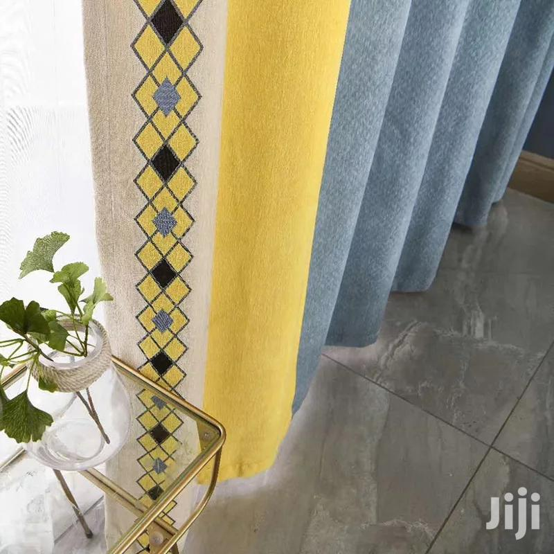 Curtains And Curtains | Home Accessories for sale in Kilimani, Nairobi, Kenya