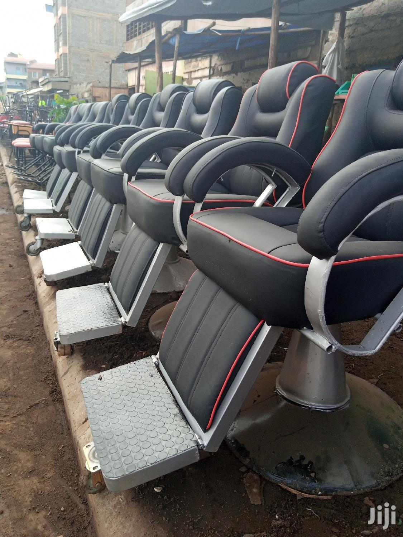 Kinyozi Chair   Salon Equipment for sale in Umoja I, Nairobi, Kenya