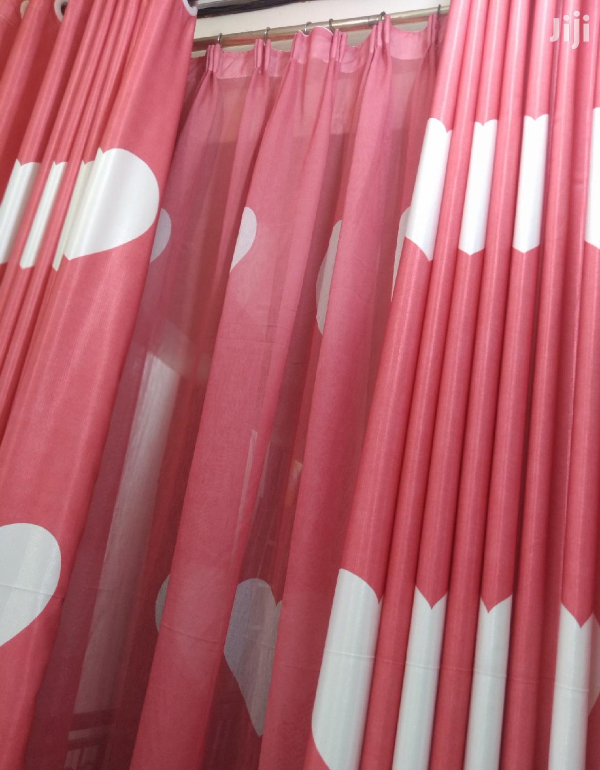 Curtains and Sheers | Home Accessories for sale in Kilimani, Nairobi, Kenya