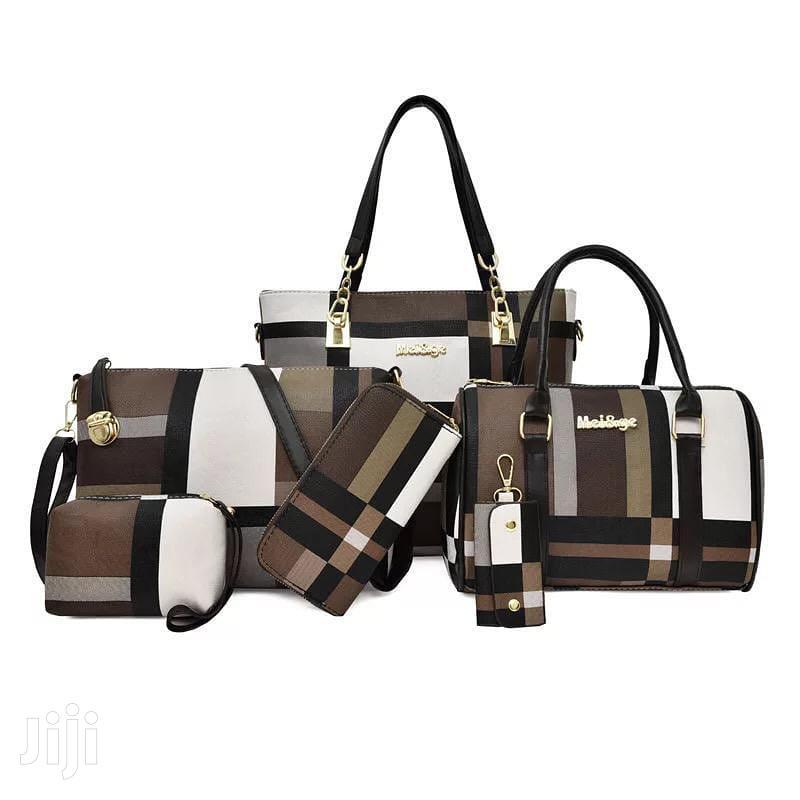 Quality 6 In 1 Handbags