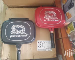 SQ Professional 32 Cm Double Grill Pan | Kitchen & Dining for sale in Nairobi, Nairobi Central