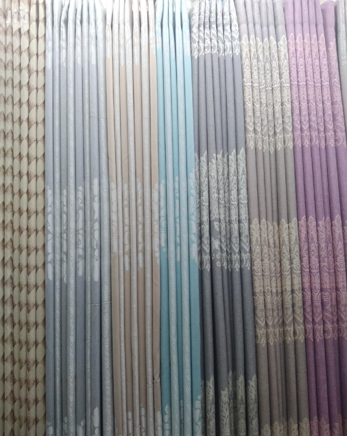 Curtains and Curtains | Home Accessories for sale in Woodley/Kenyatta Golf Course, Nairobi, Kenya