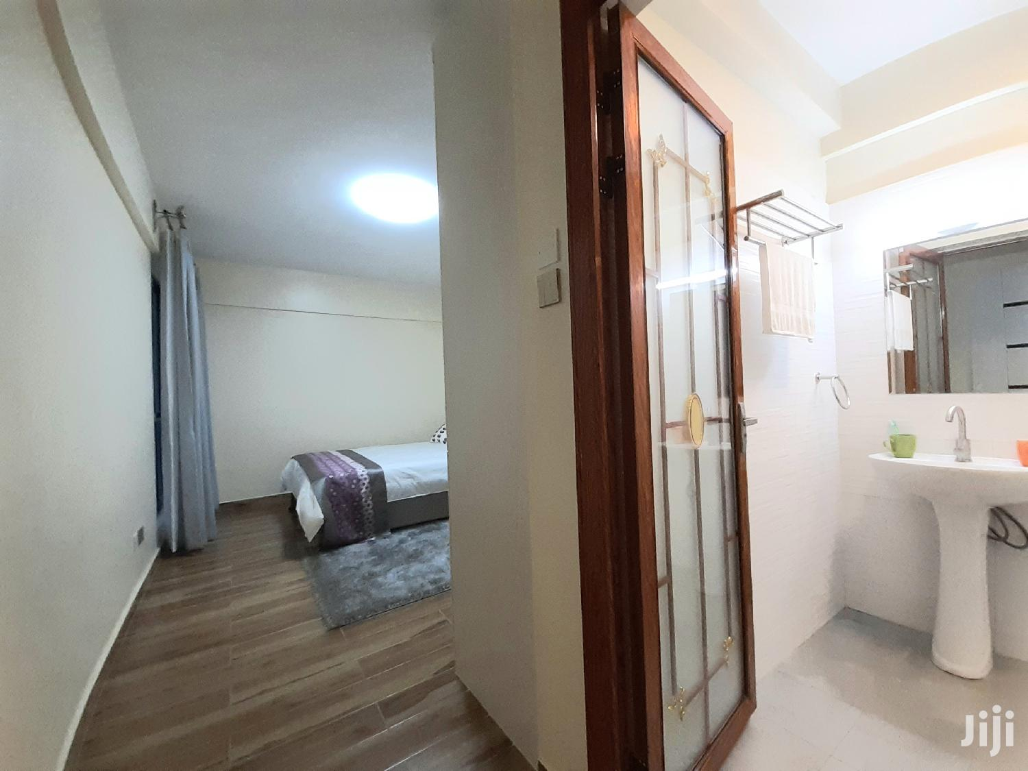 Kilimani 3 Bedroom Master Ensuite With Dsq