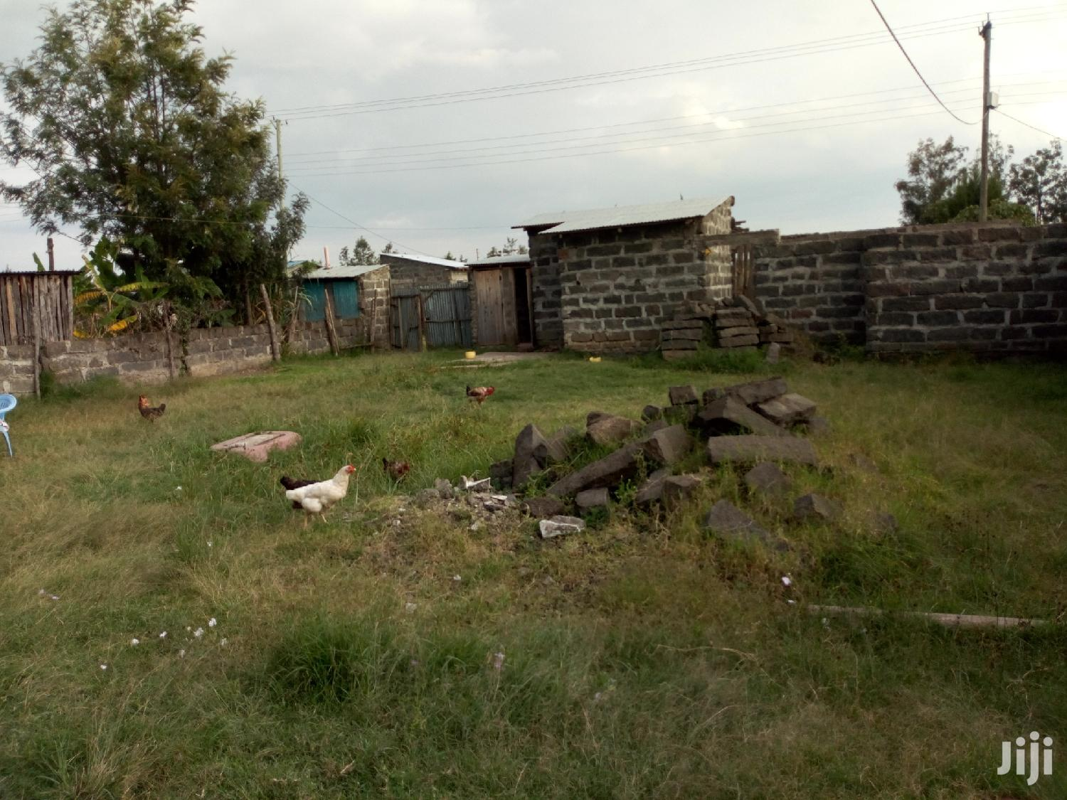 House For Sale In LANET Dimu Estate   Houses & Apartments For Sale for sale in Nakuru East, Nakuru, Kenya