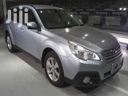 New Subaru Legacy 2012 2.5i Premium Sedan CVT Silver | Cars for sale in Parklands/Highridge, Nairobi, Kenya