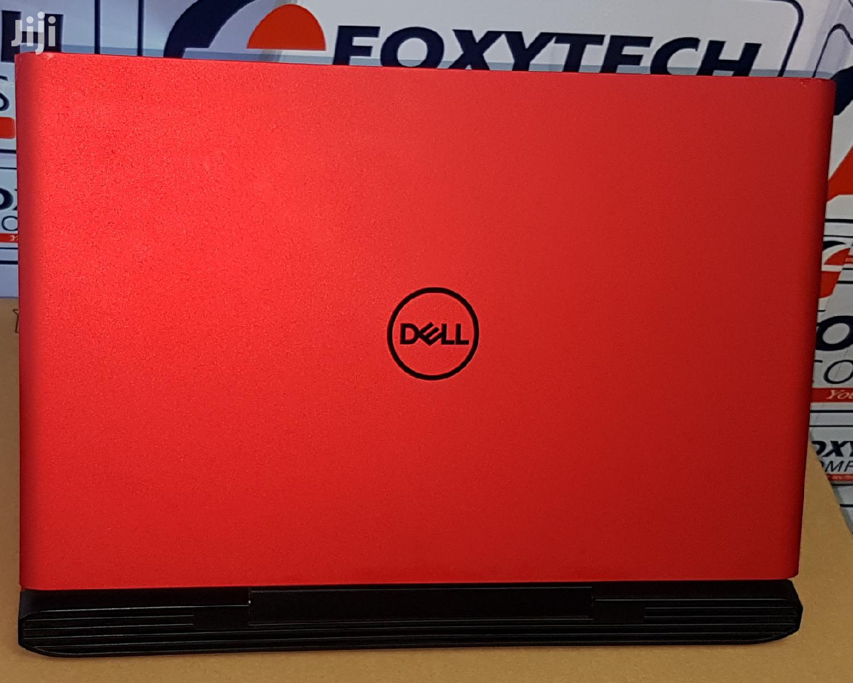 New Laptop Dell G5 16GB Intel Core I7 SSHD (Hybrid) 1T | Laptops & Computers for sale in Nairobi Central, Nairobi, Kenya