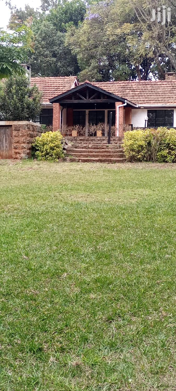 Prime Land For Sale At Lavington Nairobi Kenya