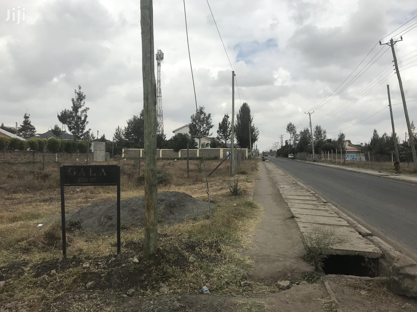 1/8 Syokimau Rent | Land & Plots for Rent for sale in Syokimau/Mulolongo, Machakos, Kenya
