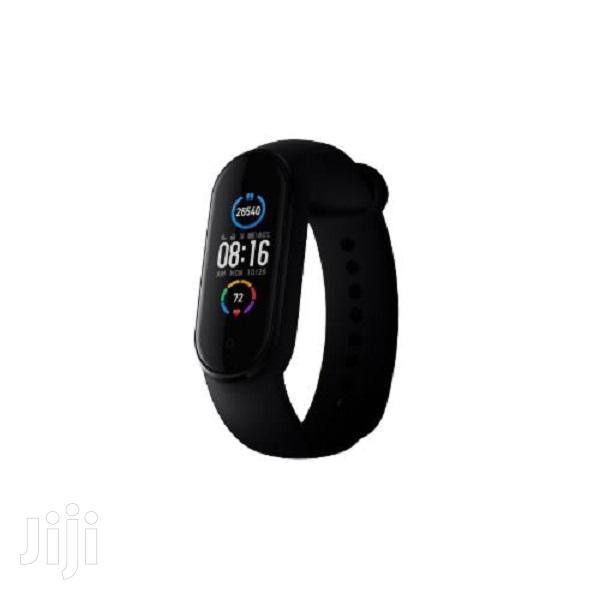Xiaomi Mi Band 5 Smart Watch - Black | Smart Watches & Trackers for sale in Nairobi Central, Nairobi, Kenya