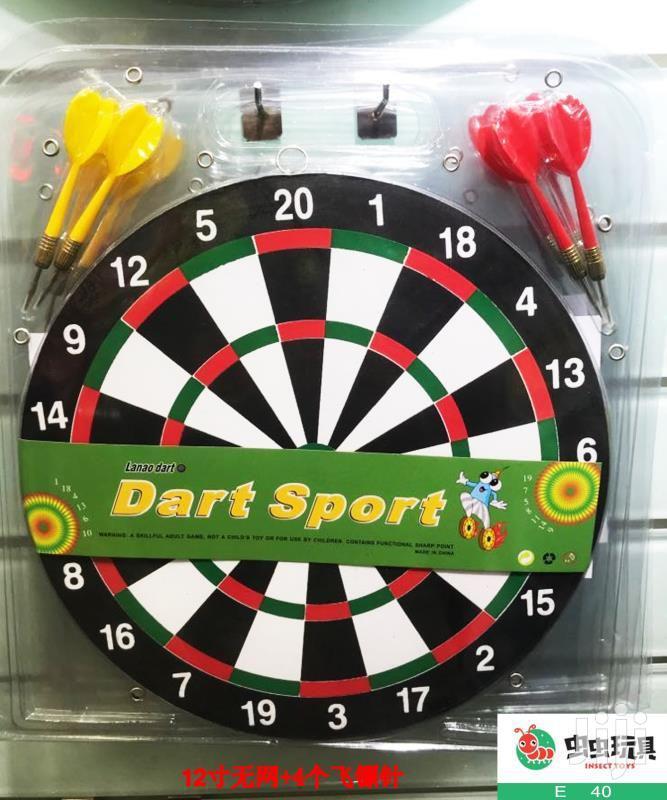 Dart Sport Game | Books & Games for sale in Nairobi Central, Nairobi, Kenya