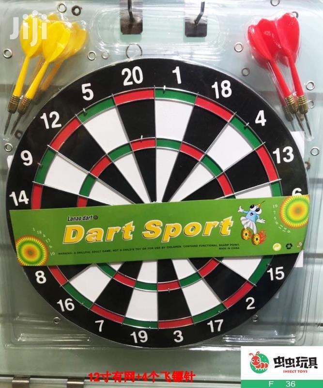 Dart Sport Game