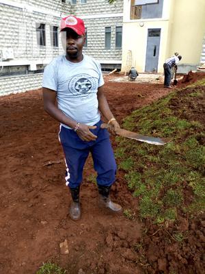 Landscaper/Team Leader (Experienced | Gardening & Landscaping CVs for sale in Nairobi