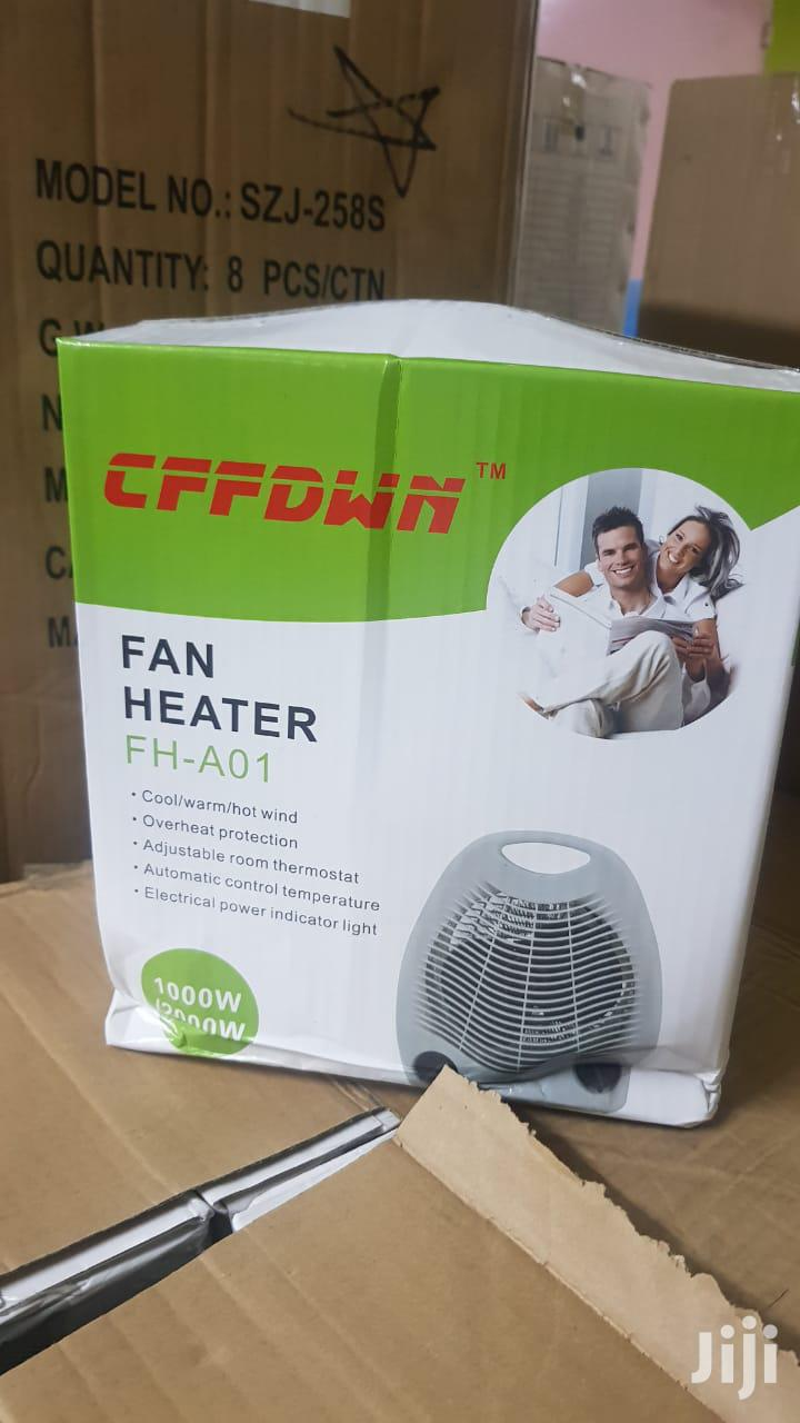 Fan Heater / Room Heater